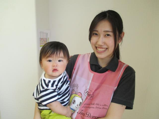 大田市立病院たんぽぽ保育所の画像・写真