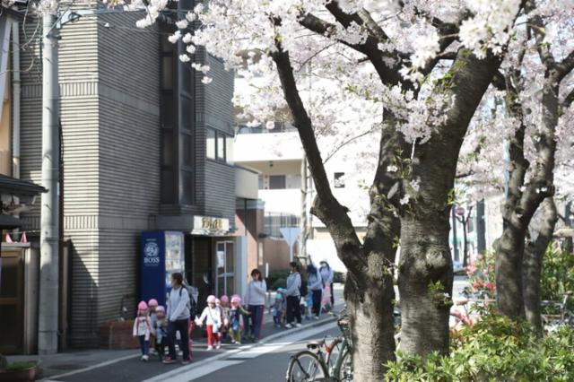 京都府立医科大学附属北部医療センターよさのうみ保育園の画像・写真