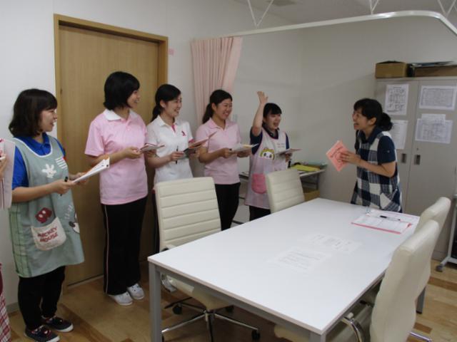 JA三重厚生連松阪中央総合病院ドレミ保育園の画像・写真