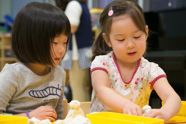公立学校共済組合近畿中央病院カルガモ保育園コアラ保育園(病児保育室)の画像・写真
