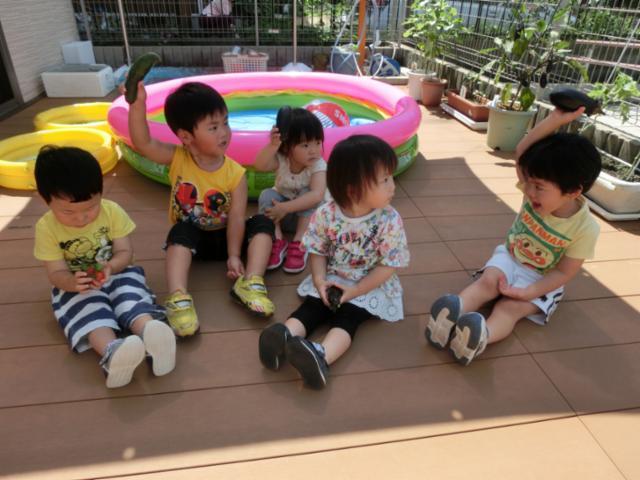 独立行政法人労働者健康福祉機構 香川労災病院かめっこ保育所の画像・写真
