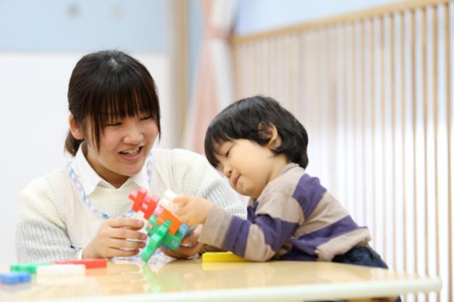 SBIビジネスサポート株式会社 SBI Kids Gardenの画像・写真