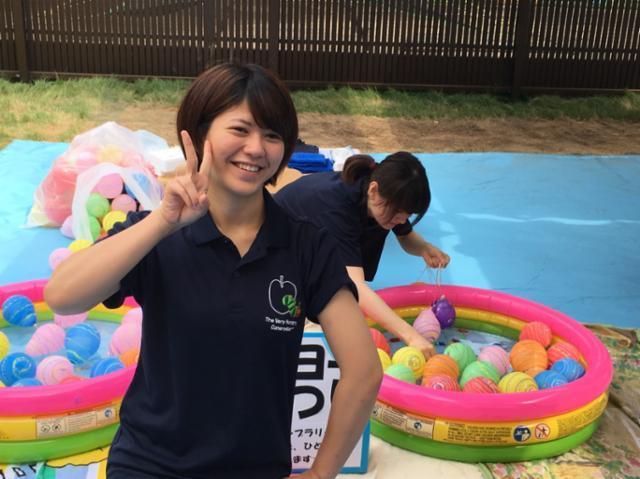 株式会社出雲村田製作所 muRataゆめの森保育園の画像・写真