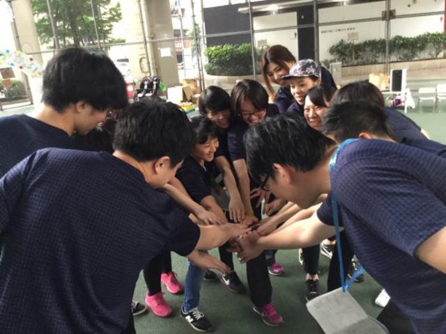【保育一日体験・ボランティアスタッフ】あい保育園 水天宮の画像・写真