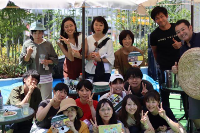 アイグラン 和歌山Iターン求人(東京・神奈川での勤務)の画像・写真