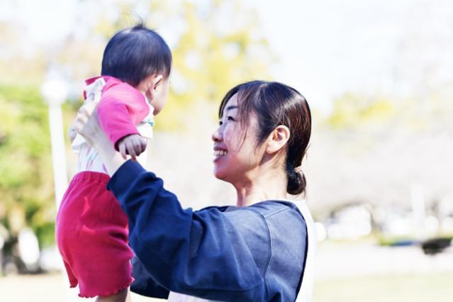 社会福祉法人岡山博愛会 事業所内保育所の画像・写真