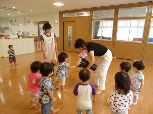 いきいき児童クラブ兼子育て支援センター(仮)の画像・写真