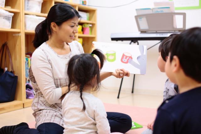 日本赤十字社徳島赤十字病院ぽんぽこ保育園の画像・写真